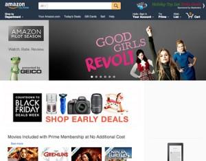 Amazon.com in 2015