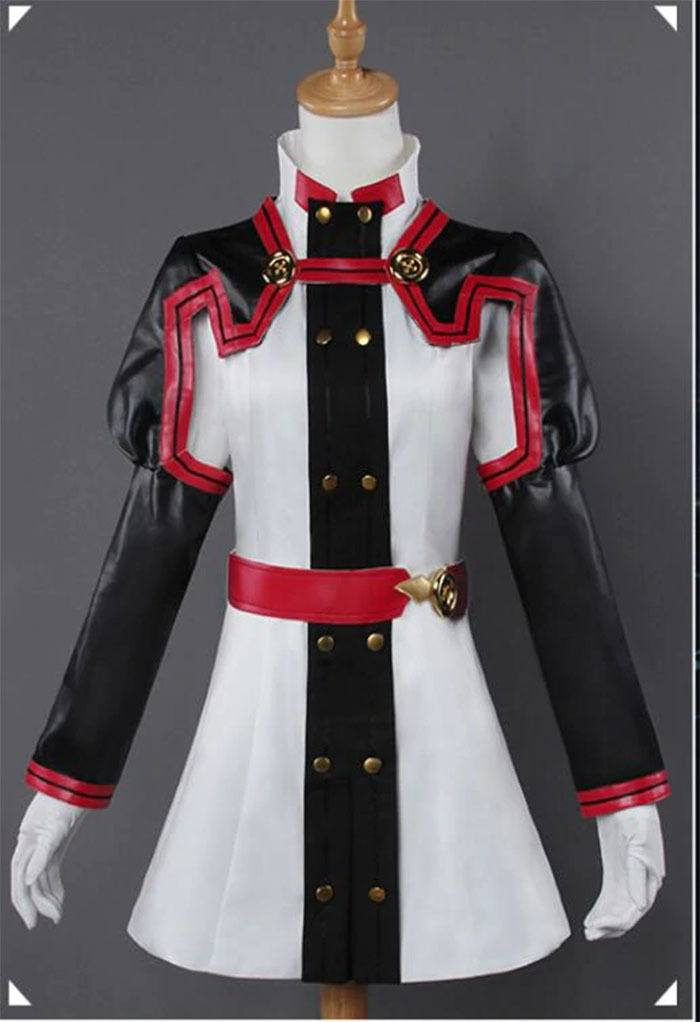 Cosplay Asuna Sword Art Online Alicization