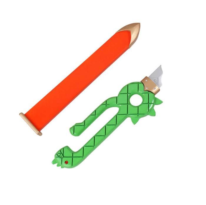 Espada Meliodas Os Sete Pecados Capitais