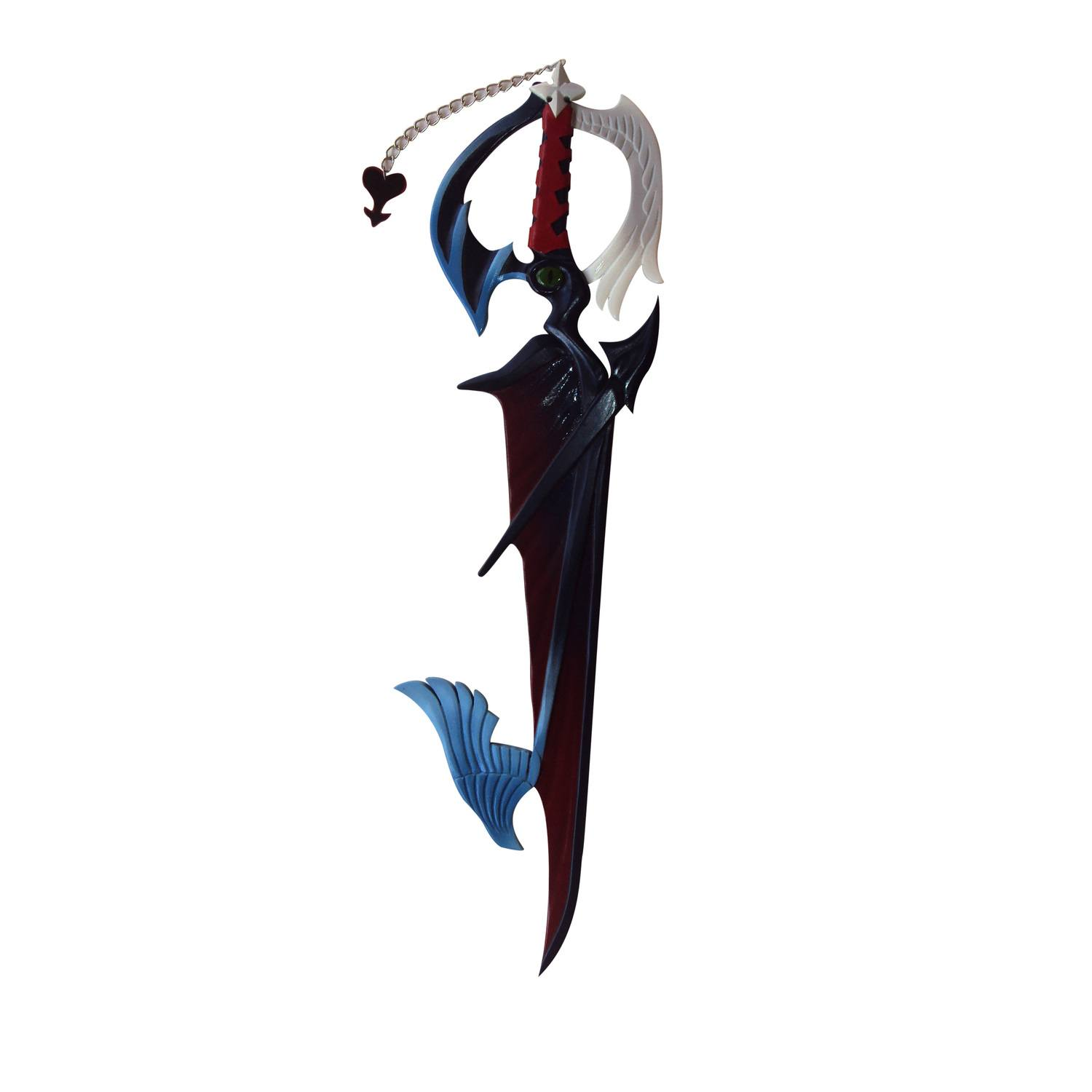 Keyblade Way to Dawn Kingdom Hearts