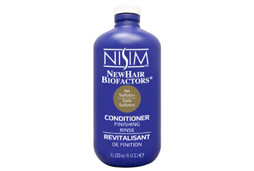 Finishing Rinse Conditioner - Litre