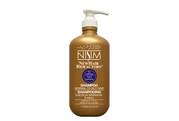 Normal to Oily Shampoo No Sulfates 33 oz/1 liter