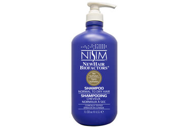 Normal to Dry Shampoo No Sulfates 33 oz/1 liter