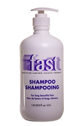 F.A.S.T. Fortified Amino Scalp Therapy Shampoo 33oz