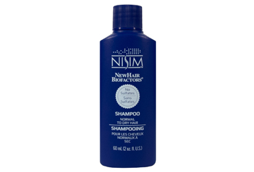 Normal to Dry Shampoo 2oz/60ml Sulfate Free
