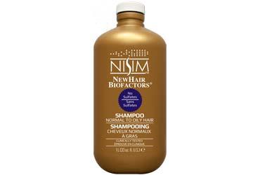Normal to Oily Shampoo No Sulfates 33 oz/1 liter