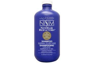 Normal to Dry Shampoo No Sulfates 33 oz/1 liter
