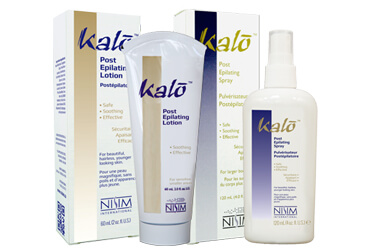 Kalo 2 Pak Lotion, Spray