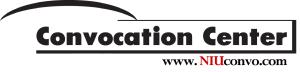 Convocation Center Logo