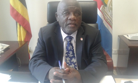 Many more public servants to be sacked publicly, reveals Minister Nadduli