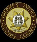 Oconee County Georgia Sheriff's Office