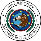 Calcasieu Parish Office of Homeland Security & Emerg Preparednes