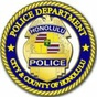 Honolulu Police Department