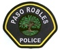 Paso Robles Police Department