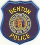 Denton MD Police Department