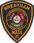 Wrentham Public Safety