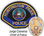 Huntington Park Police Department