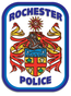 Rochester, IL Police Department