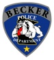 Becker Police Department