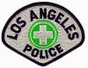 LAPD - Central Traffic Division
