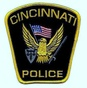 Cincinnati OH Police Department - District Five