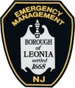 Leonia Office of Emergency Management