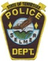 Selmer Police Department