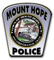 Town of Mount Hope Police Dept.