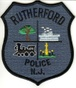 Rutherford Police Department