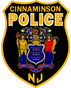 Cinnaminson Police Department