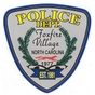 Foxfire Village  Police Department