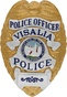 Visalia Police Department