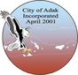 City of Adak, Alaska