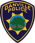 Danville Police Department CA