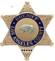 LASD - West Hollywood Station, Los Angeles County Sheriff