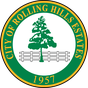 City of Rolling Hills Estates