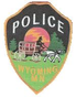City of Wyoming Police Department, Minnesota