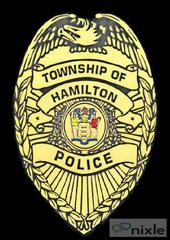 "Threats to School - Arrest"" from Township of Hamilton Police"