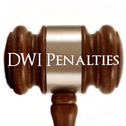New Jersey DWI Penalties and Fines for 1st, 2nd and 3rd Offenses