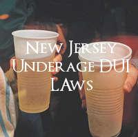 Underage DUI
