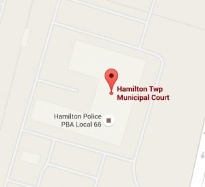 Hamilton DWI Attorneys | DUI Lawyer in Hamilton Township NJ