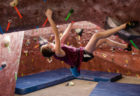 Kid-Friendly Rock Climbing Gyms in NJ