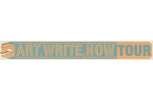 Art.Write.Now. Tour