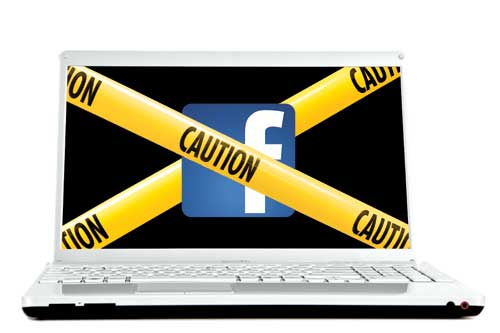 Teens should use caution when setting up their Facebook Timeline