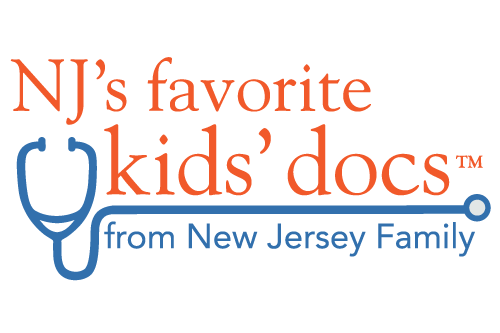 NJ's Favorite Kids' Doctors