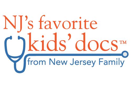 NJ's Favorite Kids' Docs 2011