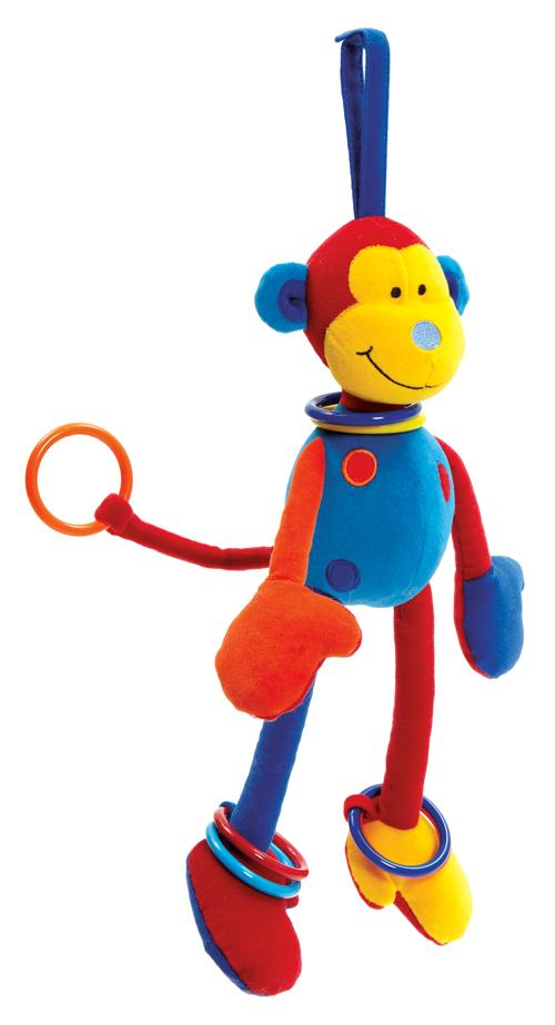 jellykitten hoopy loopy monkey by jellycat