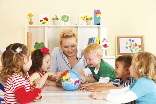 10 Signs of an Excellent Preschool