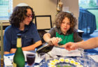 5 Ways to Make Passover Dinner More Kid-Friendly