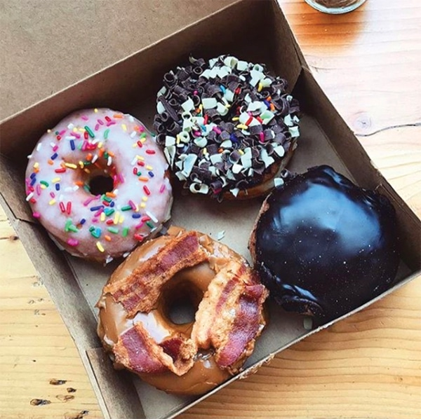 Instaworthy  Put These NJ Donut Shops on Your Foodie Bucket List ... 5494aed71